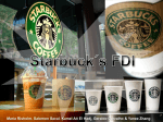 Starbucks - Isites.harvard.edu