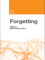 Sergio Della Sala - Forgetting (Current Issues in Memory) (2010)