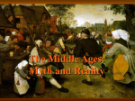 The Middle Ages - Online