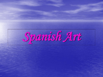 Spanish Art and Architecture