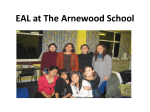 PowerPoint by Arnewood School