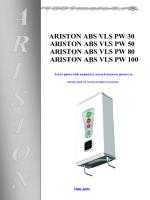 ariston abs vls pw 30 ariston abs vls pw 50 ariston abs vls pw 80