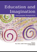 Raya Jones Austin Clarkson Sue Congram Nick Stratton - Education and Imagination- Post-Jungian Perspectives (2008 Routledge)