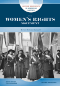 Shane Mountjoy - The Womens Rights Movement- Moving Toward Equality (Social and Political Reform Movements in American History) (2007)