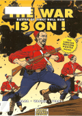 Larry Hama - The War is On!- Battle of First Bull Run (Graphic History) (2007)