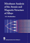 2991.V V Ovchinnikov - Mossbauer analysis of the atomic and magnetic structure of alloys (2006  Cambridge International Science Publishi).pdf