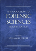 999.Introduction to Forensic Sciences (Eckert W.G.  1997)