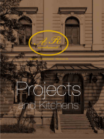 AR-Projects and kitchens