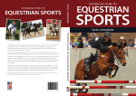 Kate Luxmoore - Introduction to Equestrian Sports - 2008