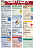 [Quickstudy Reference Guides - Academic] Mark Jackson - Chemistry Lab Basics (2002  Barcharts)