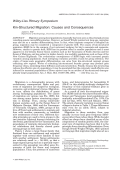 Kin-structured migration Causes and consequences.