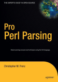 Christopher M. Frenz - Pro Perl Parsing (2005  Apress).pdf