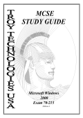 Troy Technologies USA Study Guide- Microsoft Windows 2000 Exam 70-215 (2001).pdf