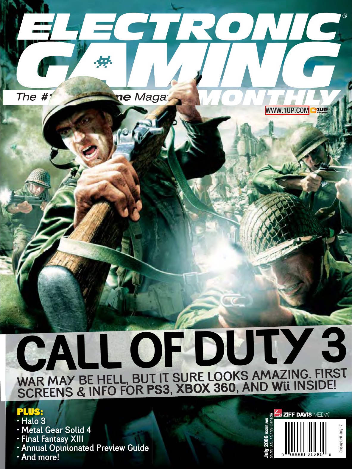 Electronic Gaming (July) Issue 205(2006).pdf