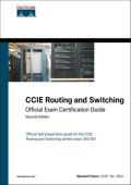 Wendell Odom  Jim Geier  Naren Mehta - CCIE Routing and Switching Official Exam Certification Guide (2006  Cisco Press).pdf