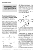 [3-Bromo-2-lithio-1-phenylsulfonylbenzofuran Diisopropyl Ether]2 and 3-Fluoro-2-lithio-1-phenyl-sulfonylbenzene ╖ Pentamethyldiethylenetriamine   Crystal Structures of Compounds with Lithium and Halogen on Neighboring Carbon Atoms.