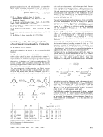 1 1-Dialkoxy- and 1 1-Diaryloxy-phosphorins  a New Class of Organophosphorus Compounds.