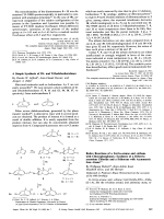 Redox Reactions of a Ferrio-arsane and -stibane with Chlorophosphanes  Synthesis of a Diferrioarsonium Chloride and a Stiborane with Asymmetric Iron Atoms[1].