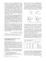 Synthesis and Reactions of 1-Hydroxy-3-azabi-cyclo[4.1.O]hept-4-en-2-ones