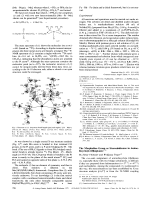 The Morpholino Group as Stereoindicator in Aminobicyclo[4.1.0]heptanes