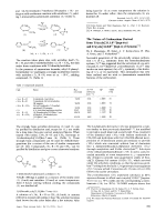 The Nature of Carbocations Derived from Tricyclo[3.1.1.02.4 ]hept-6-yl and Tricyclo[3.2.0.02.7 ]hept-4-yl Systems