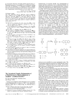The Uncatalyzed Transfer Hydrogenation of -Methylstyrene by Dihydroanthracene or XantheneЧa Radical Reaction.