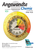 Titelbild  Fluorous Synthesis of 18FRadiotracers with the [18F]Fluoride Ion  Nucleophilic Fluorination as the Detagging Process (Angew. Chem. 32009)