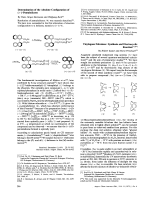 Vinylogous Fulvalene  Synthesis and Electrocyclic Reaction.