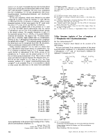 X-Ray Structure Analysis of Two -Complexes of 5-Phosphorins with Tricarbonylchromium.