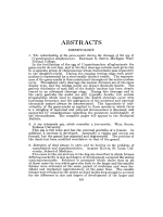 Proceedings of the American Society of Zo├╢logists. Abstracts