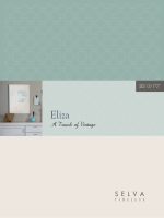 catalogo NEW COLL. ELIZA - SELVA